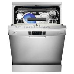 Electrolux Esf8560rox Dishwasher cm. 60 - 15-covered - stainless steel with fingerprint proof finish
