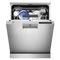Electrolux Esf8586rox Dishwasher cm. 60 - 15-covered - stainless steel with fingerprint proof finish