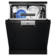 Electrolux Esf7680rok Dishwasher cm. 60 - 13 covers - black