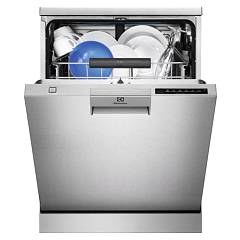 Electrolux Esf7680rox Dishwasher cm. 60 - 13-covered - stainless steel with fingerprint proof finish