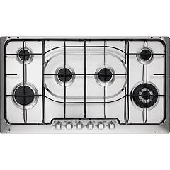 Electrolux Px960uv Gas cooking top cm. 90 - inox Soft
