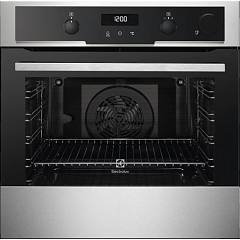Electrolux Eoc6610tax Oven, recessed combined steam cm. 60 - stainless steel Inspiration R.