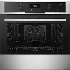 Electrolux Eob6640tax Oven, recessed combined steam cm. 60 - stainless steel Inspiration R.