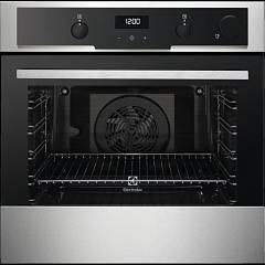 Electrolux Eob6410tax Combined steam combined oven cm. 60 - inox Inspiration R.