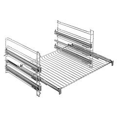 Electrolux Tr3lv Telescopic rail with full extension 3-level
