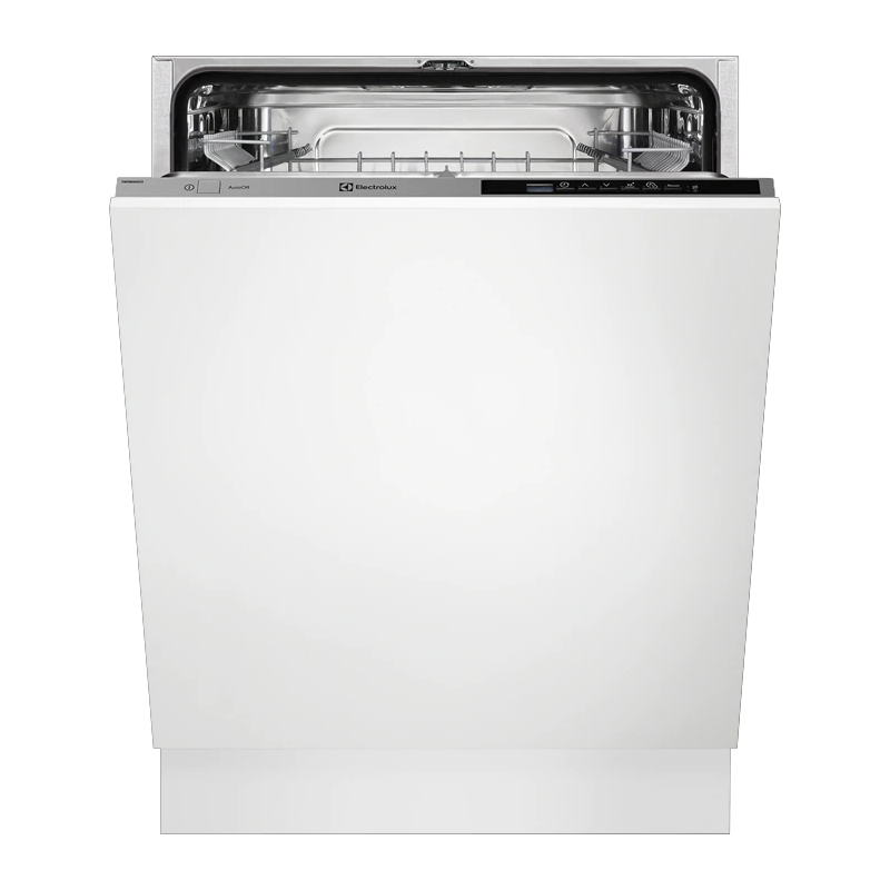 Photos 1: Electrolux Built-in dishwasher cm. 60 h 90 - 13 total integrated covers TT704L3