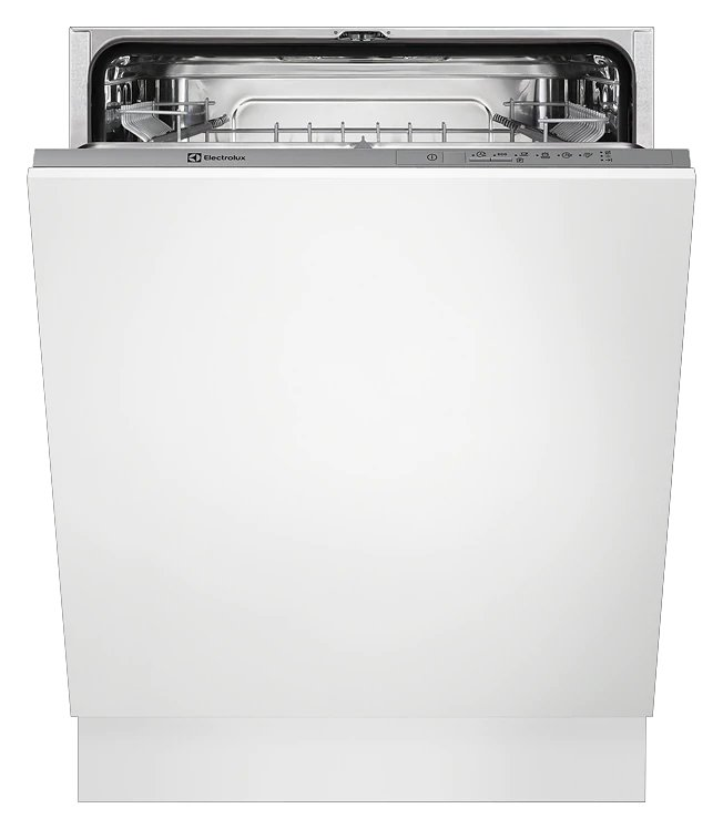 Photos 1: Electrolux Built-in dishwasher cm. 60 h 90 - 13 total integrated covers TT404L3