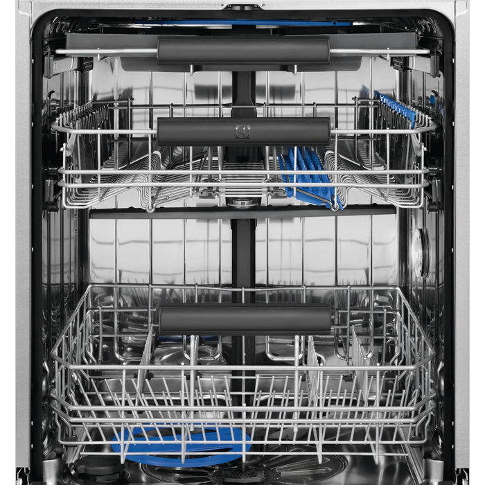 Photos 2: Electrolux Built-in dishwasher cm. 60 h 90 - 15 partial integrated covers TP1004R5N
