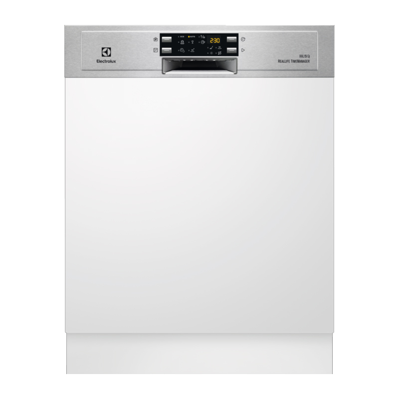 Photos 1: Electrolux Built-in dishwasher cm. 60 h 90 - 15 partial integrated covers TP1004R5X