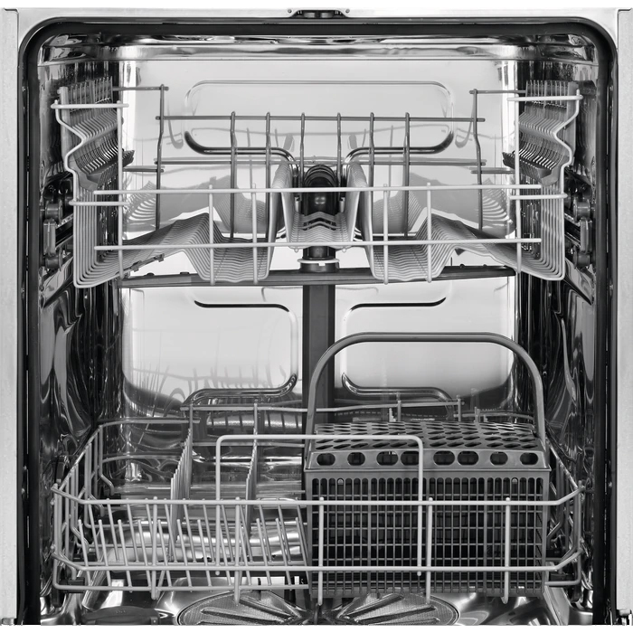 Photos 2: Electrolux Built-in dishwasher cm. 60 h 90 - 13 partial integrated covers TP704L3X