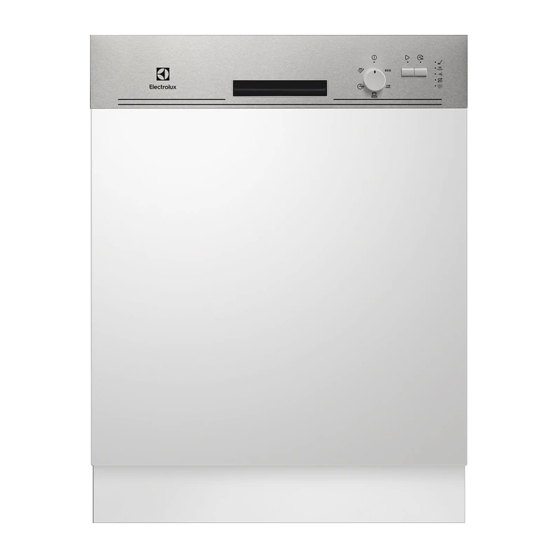 Photos 1: Electrolux Built-in dishwasher cm. 60 h 90 - 13 partial integrated covers TP704L3X