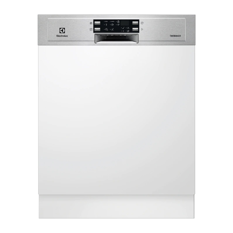 Photos 1: Electrolux Built-in dishwasher cm. 60 h 90 - 13 partial integrated covers TP804L3X