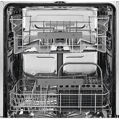 Photos 2: Electrolux TP804L3B Built-in dishwasher cm. 60 h 90 - 13 partial integrated covers