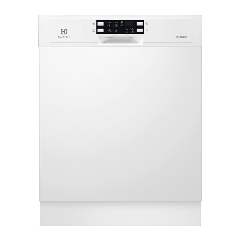 Photos 1: Electrolux Built-in dishwasher cm. 60 h 90 - 13 partial integrated covers TP804L3B