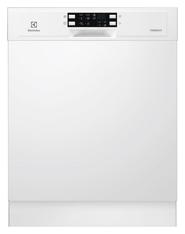 Photos 1: Electrolux TP804L3B Built-in dishwasher cm. 60 h 90 - 13 partial integrated covers