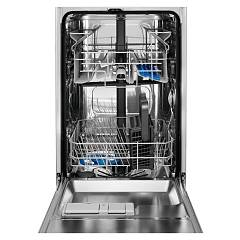 Photos 2: Electrolux ESL4581RO Built-in dishwasher cm. 45 h 90 - 9 total integrated covers