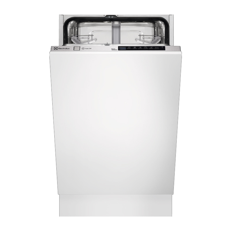 Photos 1: Electrolux Built-in dishwasher cm. 45 h 90 - 9 total integrated covers ESL4581RO