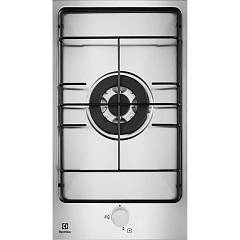 Electrolux Pqx310uv Gas cooking top cm. 30 - inox Quadro