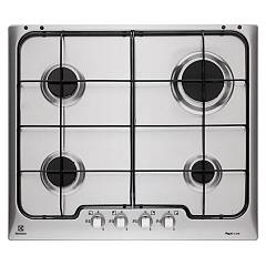Electrolux Px640dv Cooking top cm. 60 - inox antigraffio Soft
