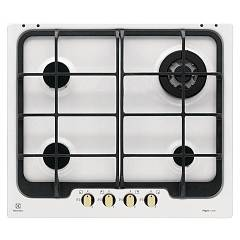 Electrolux Pba640ruov Cooking top cm. 60 - antique bianco bronze finish handle Rustico