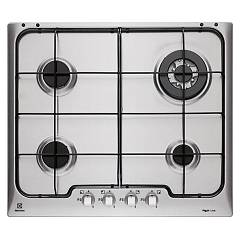 Electrolux Px640uv Cooking top cm. 60 - inox Soft