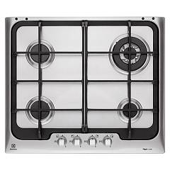 Electrolux Px640uov Cooking top cm. 60 - inox Soft