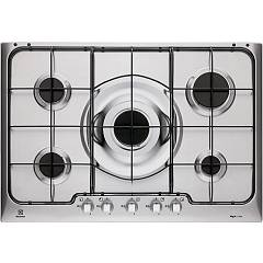 Electrolux Px750dv Cooking top cm. 75 - inox antigraffio Soft