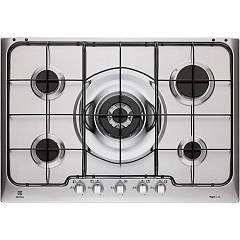 Electrolux Px750uv Cooking top cm. 75 - inox Soft