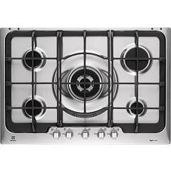 Electrolux Px750uov Cooking top cm. 75 - inox Soft
