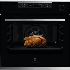 Electrolux Kocbh20x Multifunction oven combined steam cm. 60 - black Pro