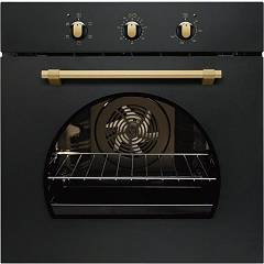 Electrolux Fr53g Multifunction oven cm. 60 - cast iron / bronze Rustico