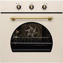 Electrolux Fr53s Multifunction oven cm. 60 - sand / bronze Rustico