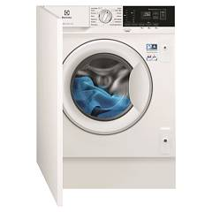 Electrolux Ew7f472bi Washing machine cm. 60 - capacity 7 kg - integrated total
