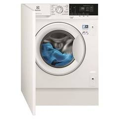 Electrolux Ew7f474bi Washing machine cm. 60 - capacity 7 kg - integrated total