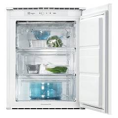 Electrolux CI1001 Freezer undermounted cm. 54 h 69 - lt. 76 class a +