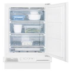 Electrolux CI1301 Freezer undermounted cm. 56 h 87 - lt. 105 class a +