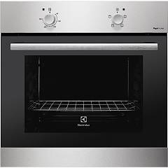 Electrolux Rzb1000aax Multifunction oven cm. 60 - stainless steel anti-fingerprint