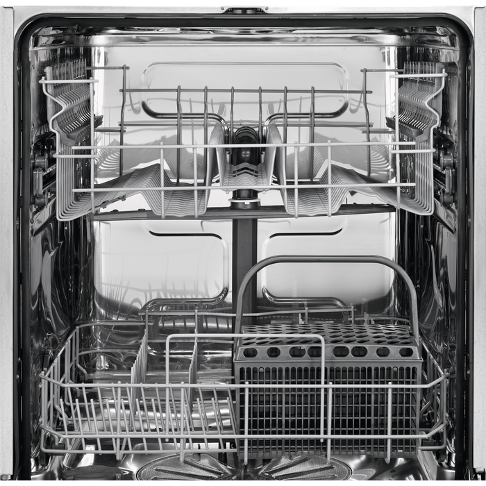 Photos 2: Electrolux Built-in dishwasher cm. 60 - 13 total integrated covers ESL5212LO