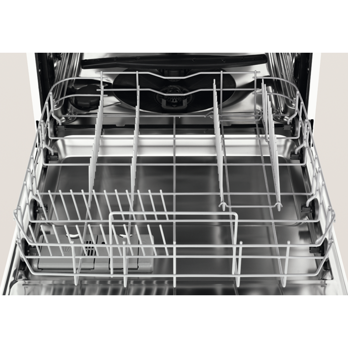 Photos 3: Electrolux Built-in dishwasher cm. 60 - 13 total integrated covers ESL5212LO