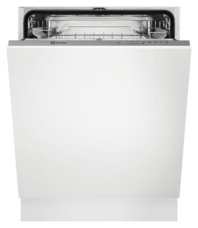Photos 1: Electrolux Built-in dishwasher cm. 60 - 13 total integrated covers ESL5212LO
