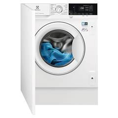 Electrolux Ew7w474bi Washer dryer cm. 60 capacity 7 kg - integrated total