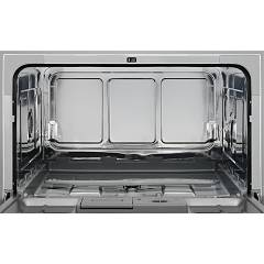 Photos 2: Electrolux ESF2400OW Compact dishwasher cm. 55 - 6 place settings - white