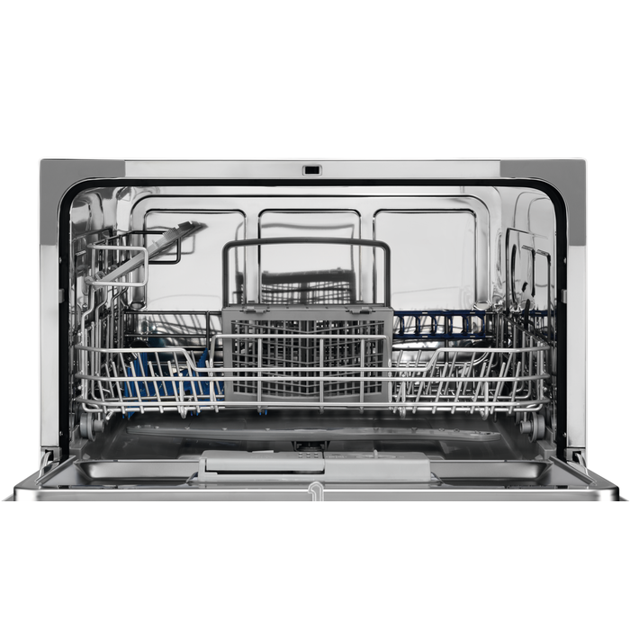 Photos 2: Electrolux Built-in dishwasher cm. 55 h 44 - 6 fully integrated covers ESL2500RO