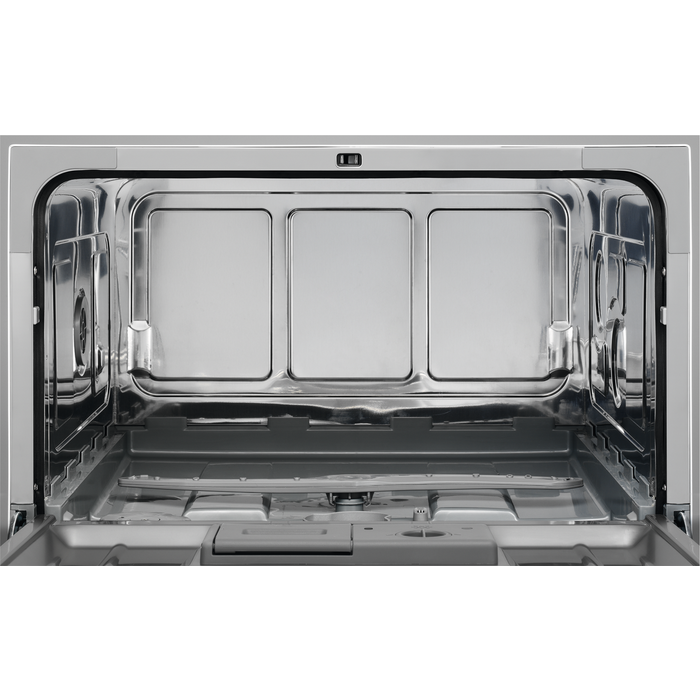 Photos 3: Electrolux Built-in dishwasher cm. 55 h 44 - 6 fully integrated covers ESL2500RO