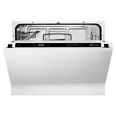 Electrolux Esl2500ro Built-in dishwasher cm. 55 h 44 - 6 fully integrated covers