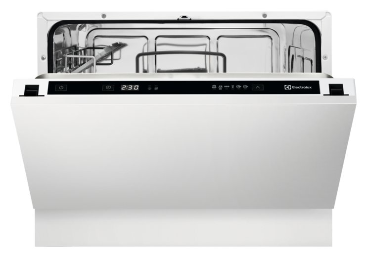 Photos 1: Electrolux Built-in dishwasher cm. 55 h 44 - 6 fully integrated covers ESL2500RO
