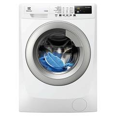 Electrolux Rwf1486br Washing machine cm. 60 - capacity 8 kg - white