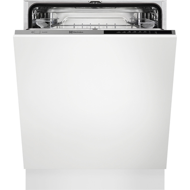 Photos 1: Electrolux Total integrated dishwasher cm. 60 - 13 covers ESL5323LO