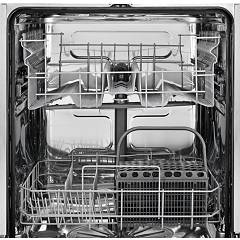 Photos 2: Electrolux Total integrated dishwasher cm. 60 - 13 covers ESL5323LO