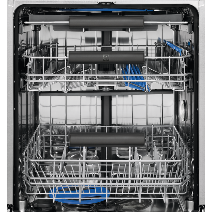 Photos 2: Electrolux Total integrated dishwasher cm. 60 - 15 covers ESL8522RO